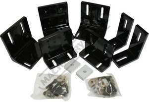 D772 DRO Mounting Bracket Kit Basic Kit