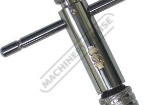No2. Tap Wrench - Ratchet Type M5 - M12