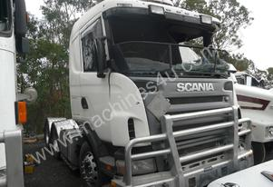 Scania 2008   R580 DISMANTLING