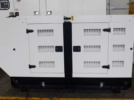 110KVA  Powered by a Cummins � engine - picture4' - Click to enlarge