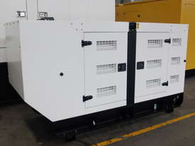 110KVA  Powered by a Cummins � engine - picture6' - Click to enlarge