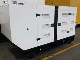 110KVA  Powered by a Cummins � engine - picture3' - Click to enlarge