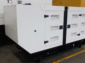 110KVA  Powered by a Cummins � engine - picture0' - Click to enlarge
