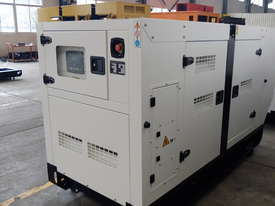 110KVA  Powered by a Cummins � engine - picture1' - Click to enlarge