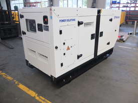 110KVA  Powered by a Cummins � engine - picture8' - Click to enlarge