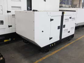 110KVA  Powered by a Cummins � engine - picture9' - Click to enlarge