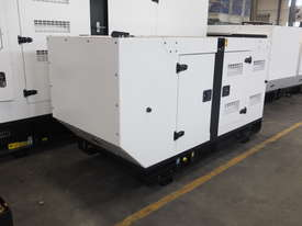 110KVA  Powered by a Cummins � engine - picture10' - Click to enlarge