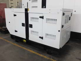 110KVA  Powered by a Cummins � engine - picture12' - Click to enlarge