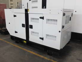 110KVA  Powered by a Cummins � engine - picture13' - Click to enlarge