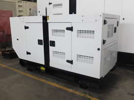 110KVA  Powered by a Cummins � engine - picture14' - Click to enlarge