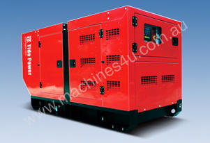 100KVA Diesel Generator Set Powered by Cummins eng