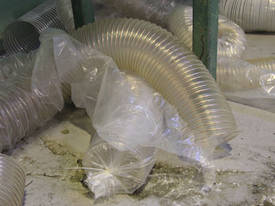 Flexible Dust Extraction Hoses - picture5' - Click to enlarge
