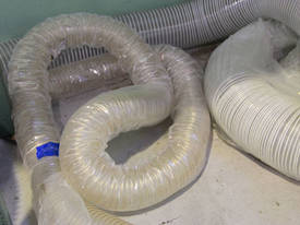 Flexible Dust Extraction Hoses - picture2' - Click to enlarge