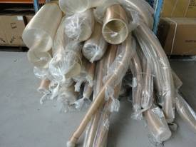 Flexible Dust Extraction Hoses - picture1' - Click to enlarge