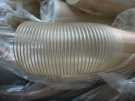 Flexible Dust Extraction Hoses - picture8' - Click to enlarge