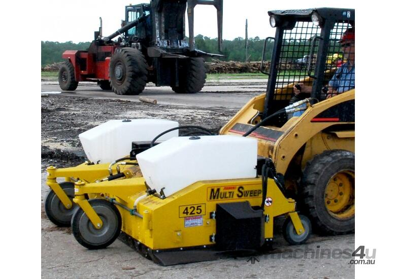 MultiSweep MS425 Sweeper Attachment