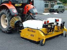 MultiSweep MS425 Sweeper Attachment - picture1' - Click to enlarge