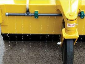 MultiSweep MS425 Sweeper Attachment - picture4' - Click to enlarge