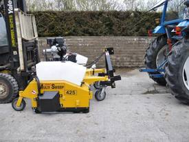 MultiSweep MS425 Sweeper Attachment - picture8' - Click to enlarge
