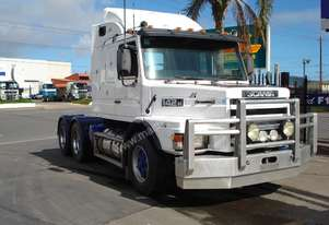 Scania 1985   142H FOR SALE