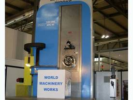 WMW European Horizontal Borer BMT-125 CNC ND - picture4' - Click to enlarge