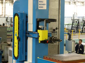 WMW European Horizontal Borer BMT-125 CNC ND - picture2' - Click to enlarge