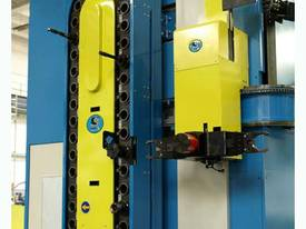 WMW European Horizontal Borer BMT-125 CNC ND - picture6' - Click to enlarge