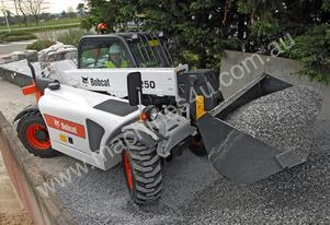 Bobcat T2250 Telescopic Handler ** Brisbane