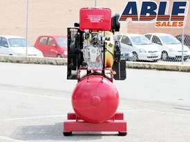 Diesel Air Compressor 11HP 160 Litre 42CFM 145PSI - picture7' - Click to enlarge