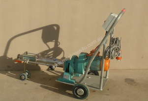 Purity 20 501 helical rotor trolley pump