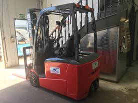 NSW Dealer 3 Wheel Counterbalanced FBT Series