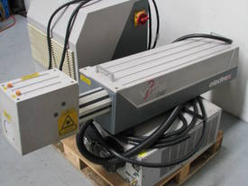 Laser Marking Marker System - Electrox Scriba 2 - picture1' - Click to enlarge