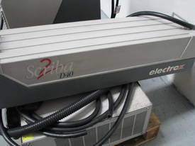 Laser Marking Marker System - Electrox Scriba 2 - picture2' - Click to enlarge