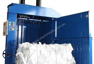 WastePac 450 Long Ram Baler