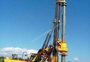 KR 80 Rotary Drilling Rig