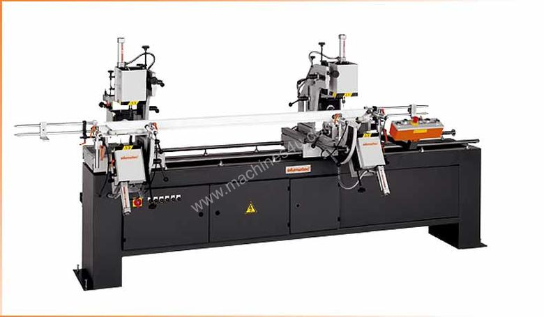 water slot router WSD 76