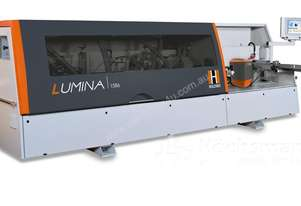Edgebander LUMINA 1586: Laser Edging Technology