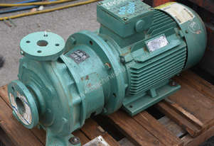 65 x 40 - 250 316 Stainless process pump