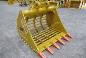 Brand New SEC 25ton Sieve Bucket CAT325/CAT329
