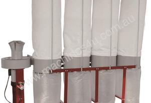 Filter Bag dust Collector for sale -  4bags