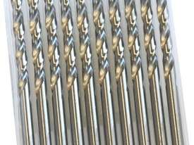 INSIZE 5 PACK DRILL BIT IN0025 - 8MM - picture0' - Click to enlarge