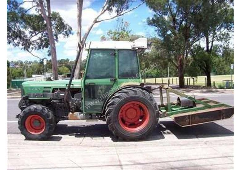 275V vinyard tractor , front 3PL and PTO ,