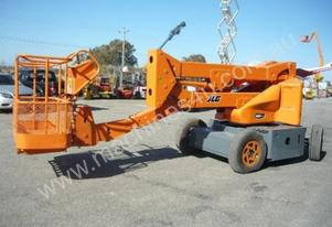 JLG 45IC DIESEL POWERED BOOM LIFT