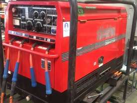 Shindaiwa DGW 400 - picture2' - Click to enlarge
