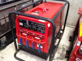 Shindaiwa DGW 400 - picture0' - Click to enlarge
