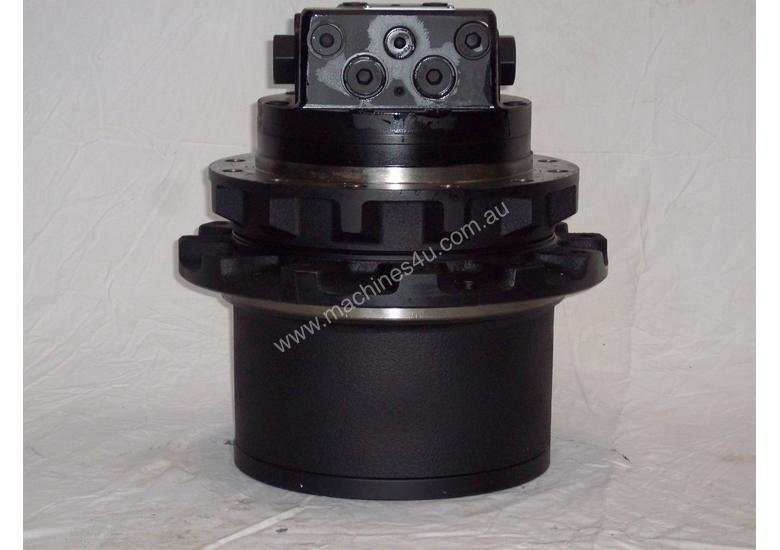 Travel Motor / Final Drive / Track Drive to suit many models