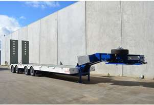 RHINO TRAILERS QUAD AXLE *Finance this for $815 pw