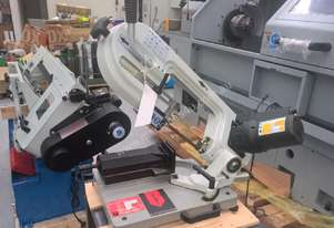 Rich Young horizontal bandsaw