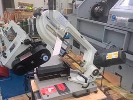 horizontal bandsaw - picture0' - Click to enlarge