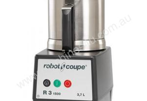 Robot Coupe R3D Table Top Cutter Mixer 3.7 Litre Bowl